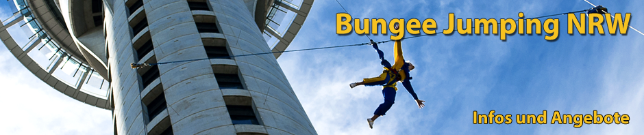 Bungee Jumping NRW